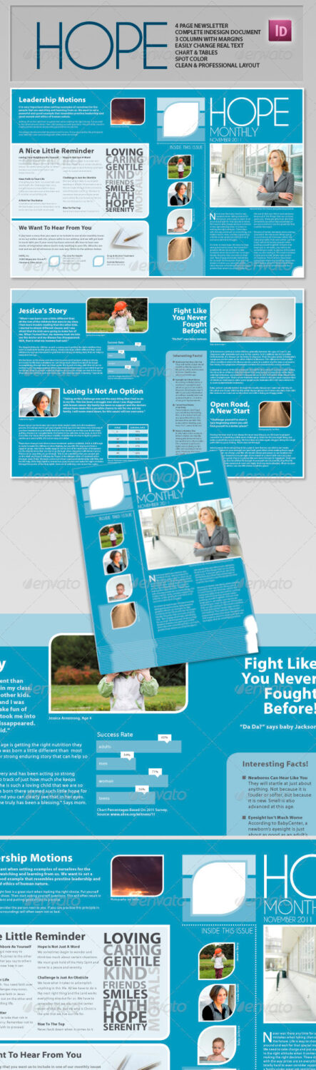 Hope-Newsletter-Preview-By-JimmyPaint