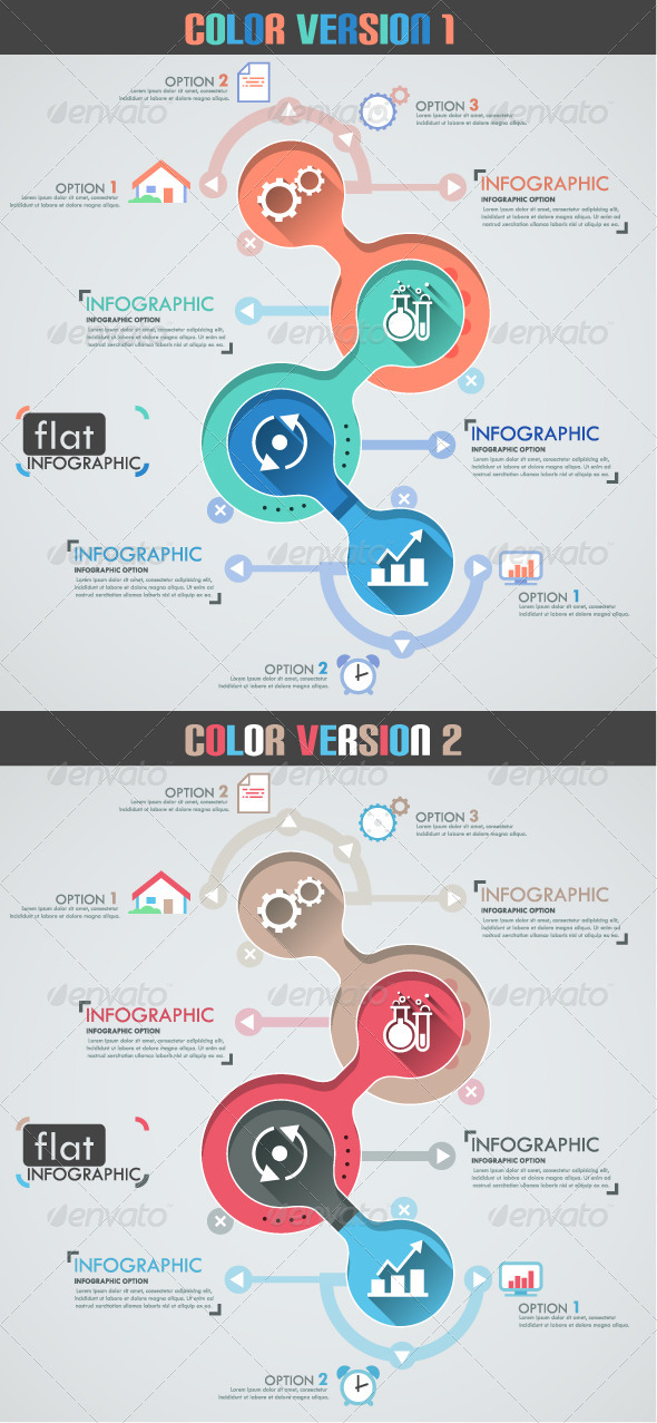 Modern Infographic Options Banner_590x1277