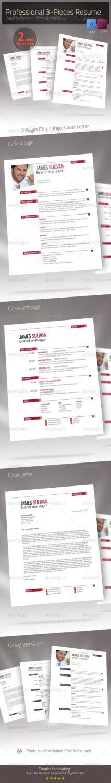 Resume-CV-03-PREVIEW