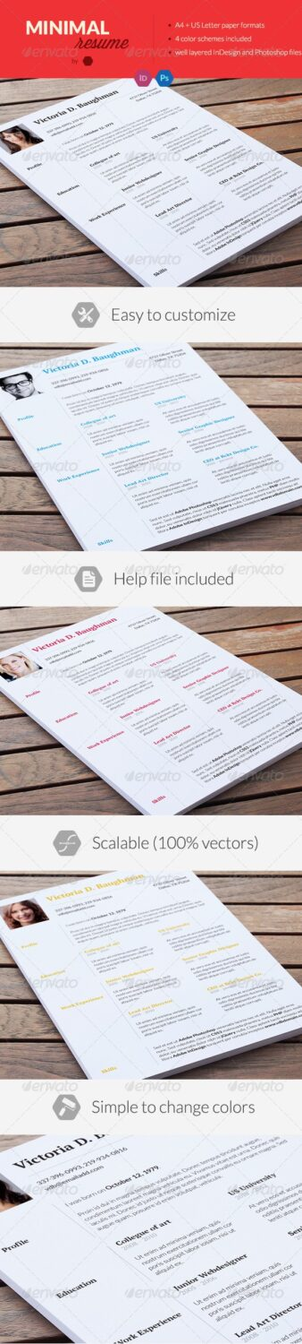 clean-simple-minimal-creative-cv-resume-a4-us-letter-indesign-photoshop