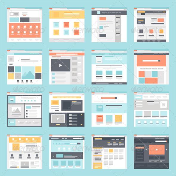 Web およびモバイル デザインの ...