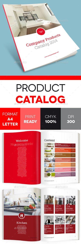 Catalog preview