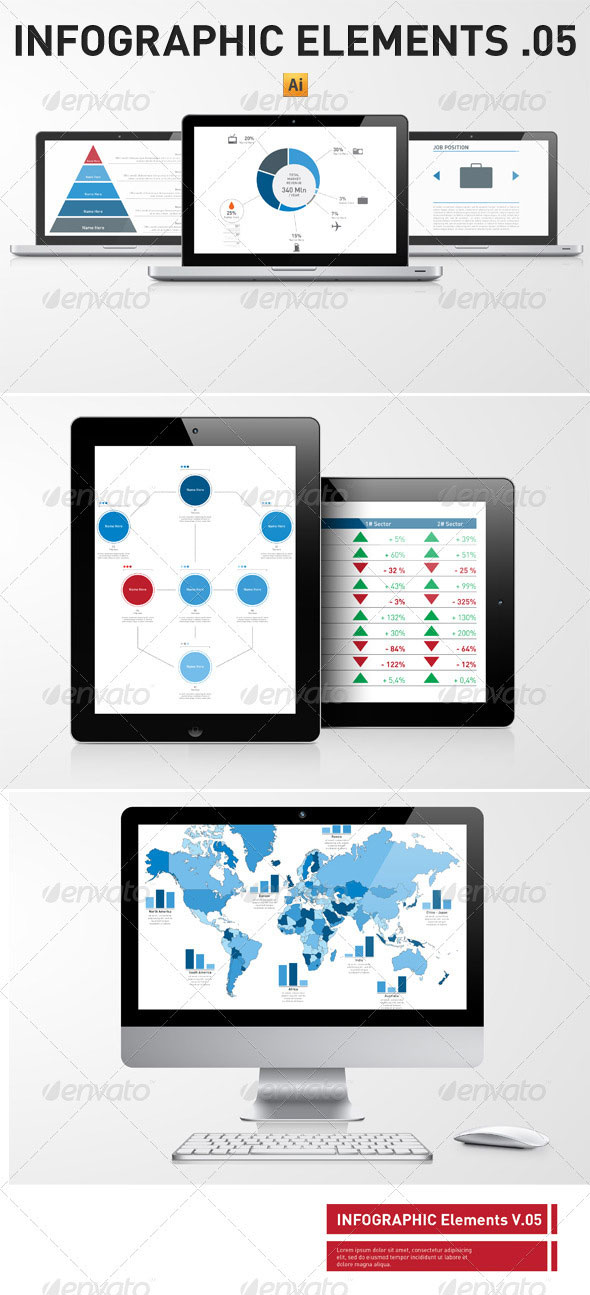 Infographic-Elements-Template-Pack-05