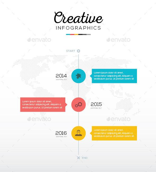 Vertical-infographic-timeline-gr