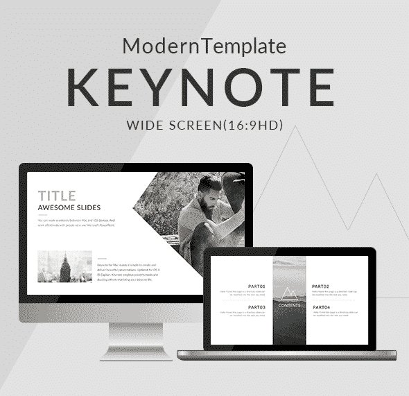 keynote invoice template – parables.co, Powerpoint templates