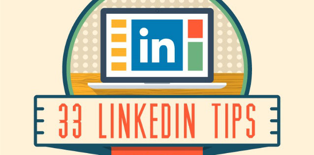 33-linkedin-tips-infographic-featured
