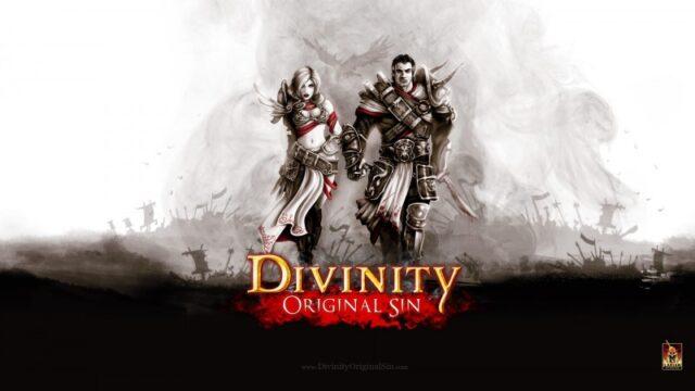Divinity: Original Sin