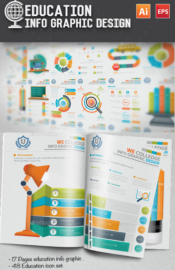 infographics are great marketing tool