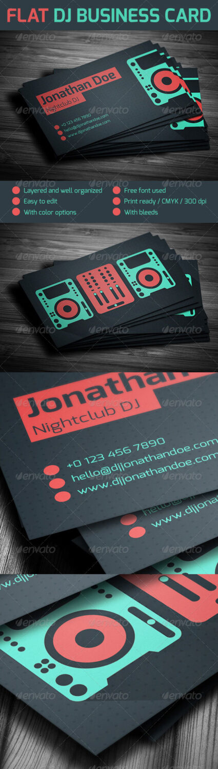 flat_dj_business_card_preview