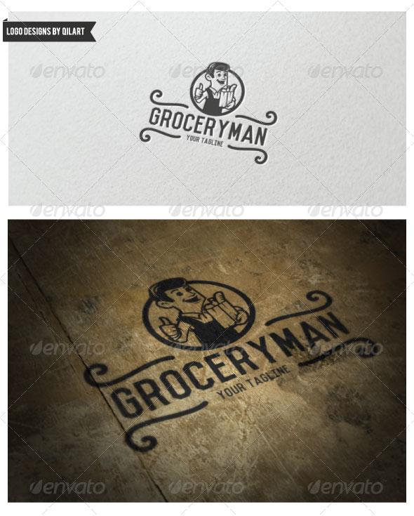 retro-logo-grocery