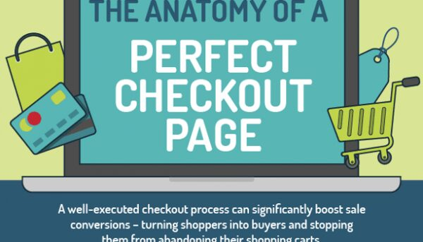 Designing the Perfect Checkout Page Featured