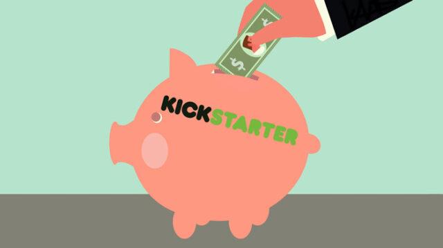 Kickstarter-100k
