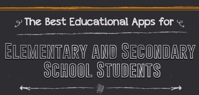 The-Best-Apps-for-Elementary-Secondary-School-Students-featured