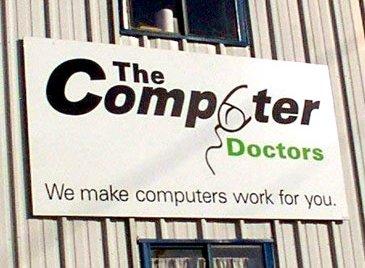 computer-doctors