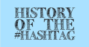 the-history-of-hashtag