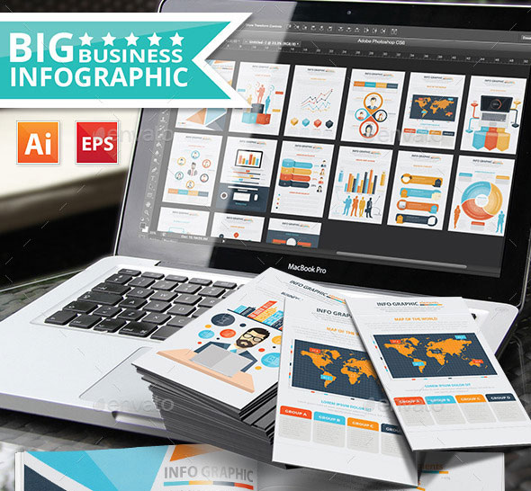 Preview-Business-Infographic-Design