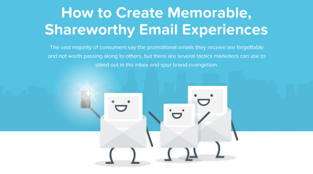 memorable-shareworthy-email-experiences-infographic-featured