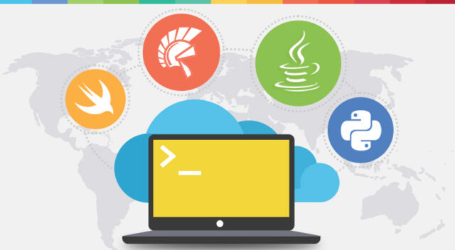 Most Popular Programming Languages in 2015