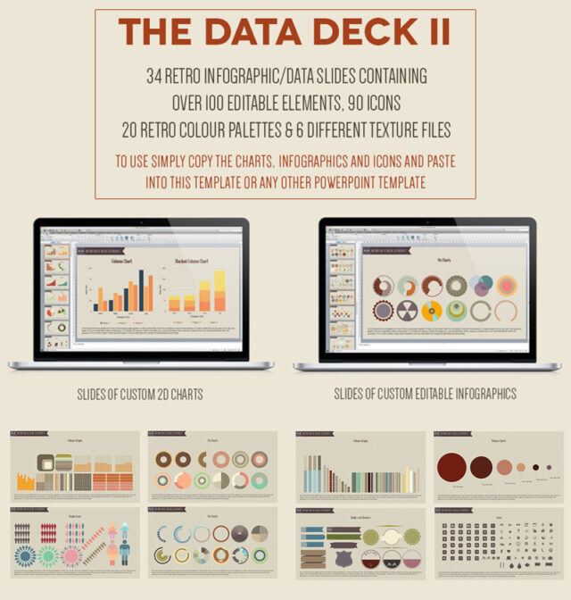 Top 5 Best Powerpoint Infographics For Download
