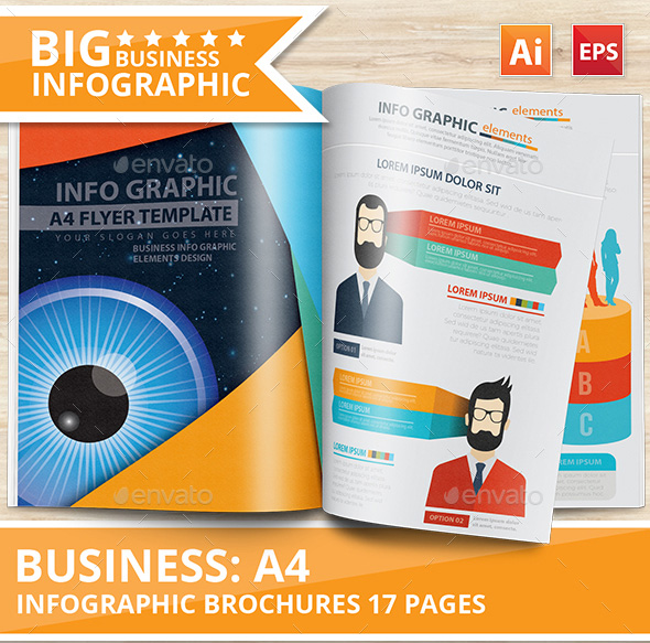 Preview-BusinessInfographic-Design