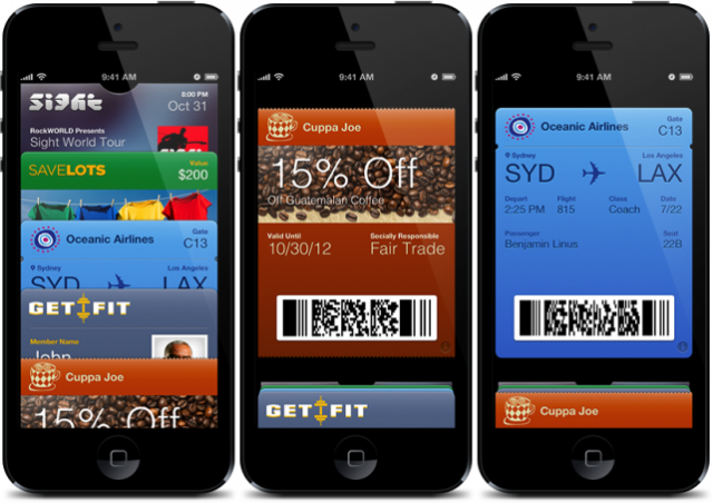 how to get cvs card into passbook