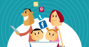Family and Teens Cyber Security Featured Image