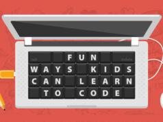Fun Ways Kids Can Learn to Code