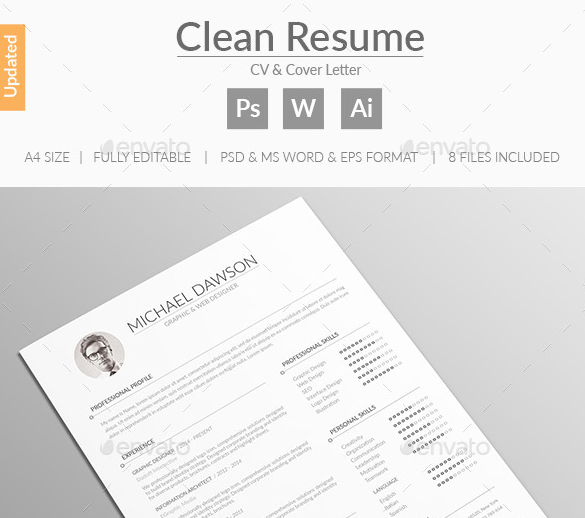 Strong Resumes Word Top  Professional Microsoft Word Cv Templates Custom Made Titles For Resumes Pdf with Online Resume Word Clean Resume Asset Management Resume