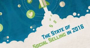 The state of social selling 2016