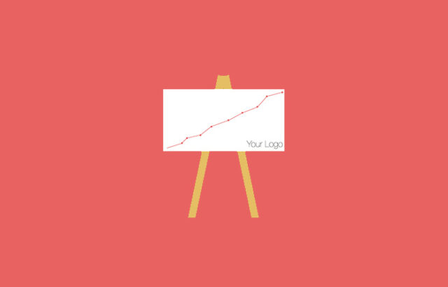 flat powerpoint presentations for 2016
