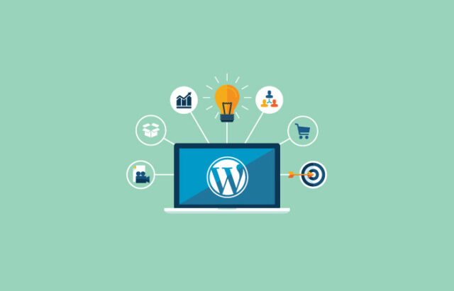 WordPress Themes For 2016