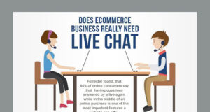 live chat featured