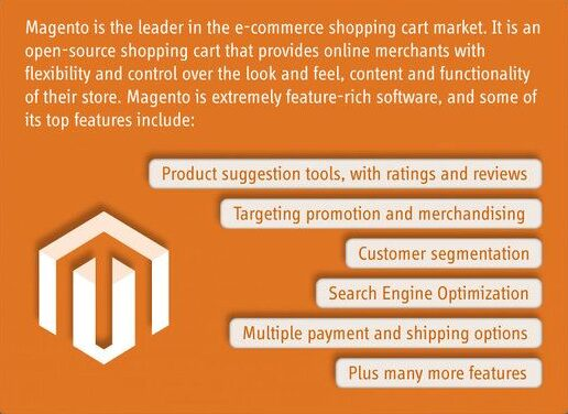 magento-features