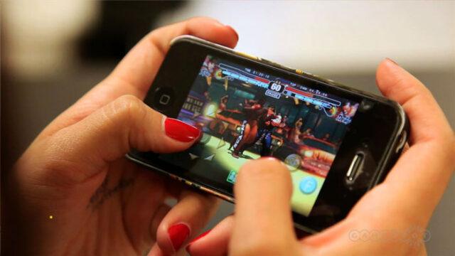 mobile-game-addiction