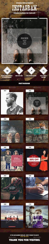 multipurpose Instagram ad