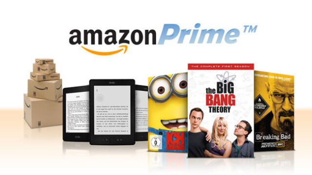 amazon streaming services