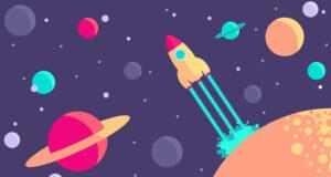 interstellar space travel