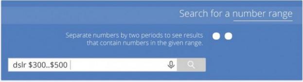 Number Range