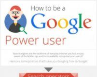 google power user