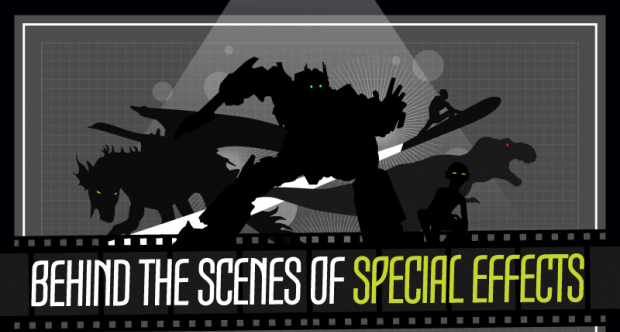 special effects featured