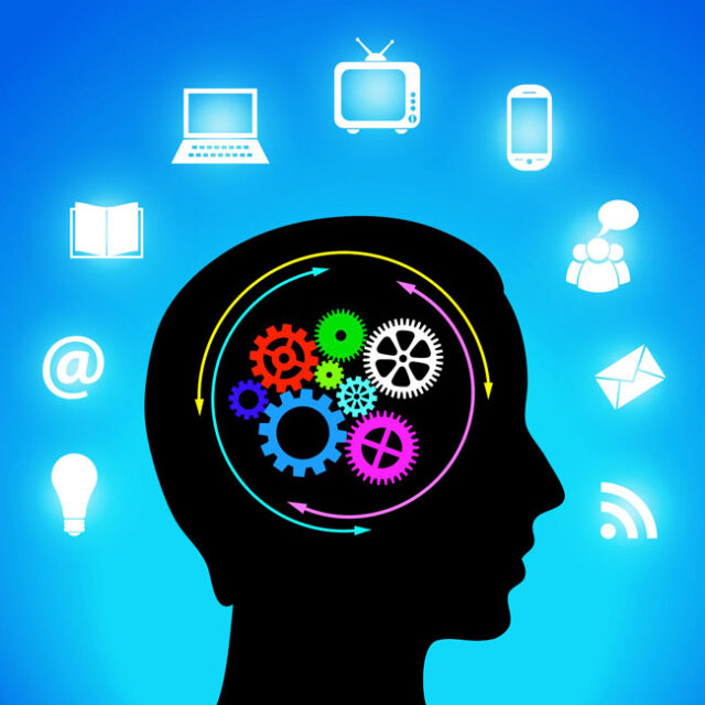 technology and the mind