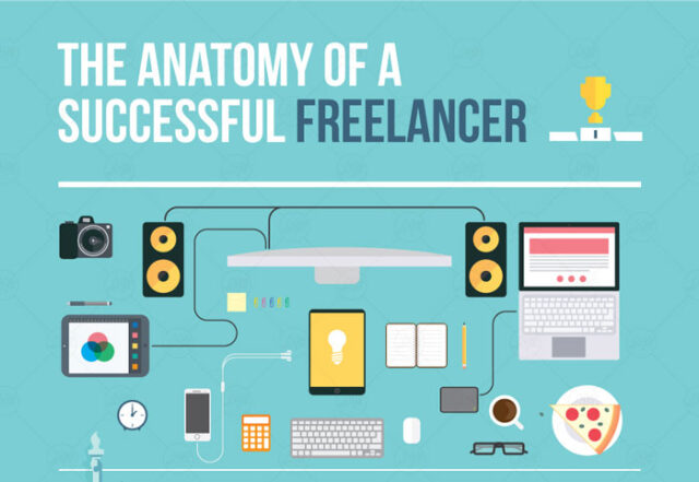 the anatomy of a successful freelancer featured