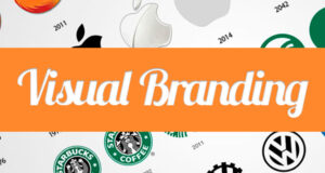 visual branding featured