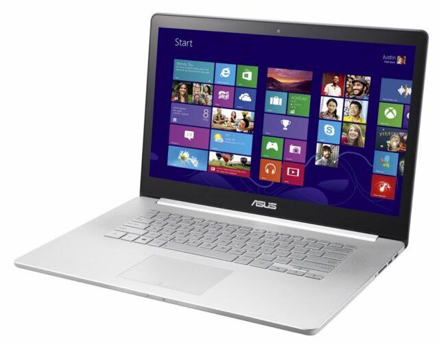 ASUS NX500