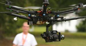 drone gimbal