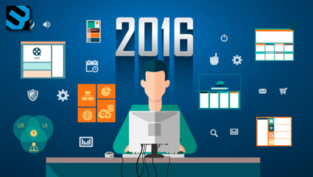 Web Design Trends: What's In And Out In 2016