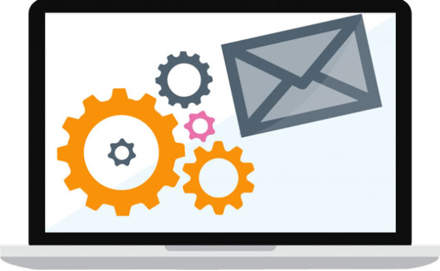 automated emails featured