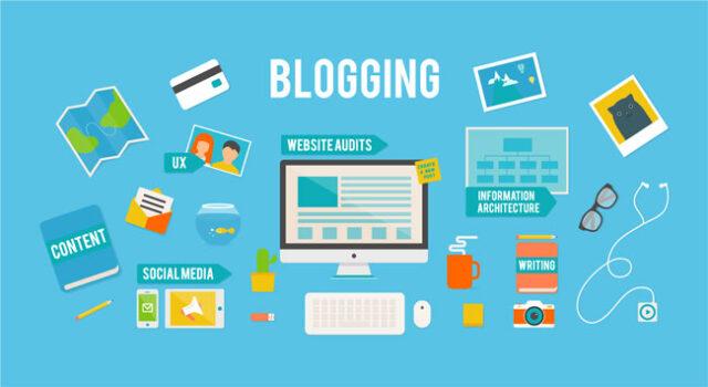 How to start a blog that makes monex