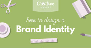 brand identity design featured