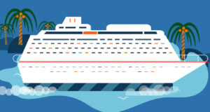 cruise ship technology featured